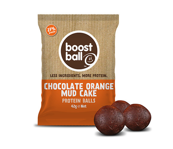 Get a winter boost from BoostBall!