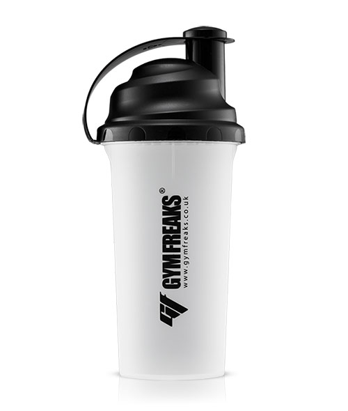 Gym Freaks Shaker Bottle