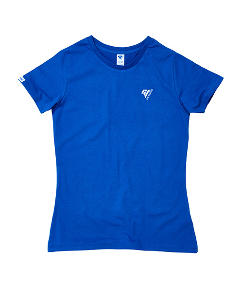 Women's Original Embroidery T-Shirt